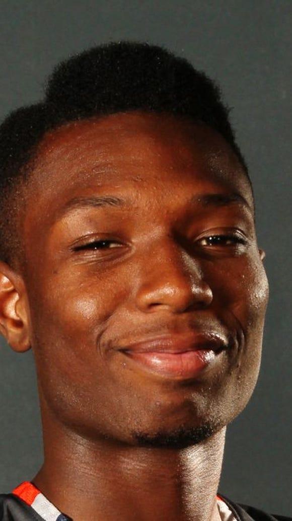 Former Louisiana Tech signee Dominic Jackson announced