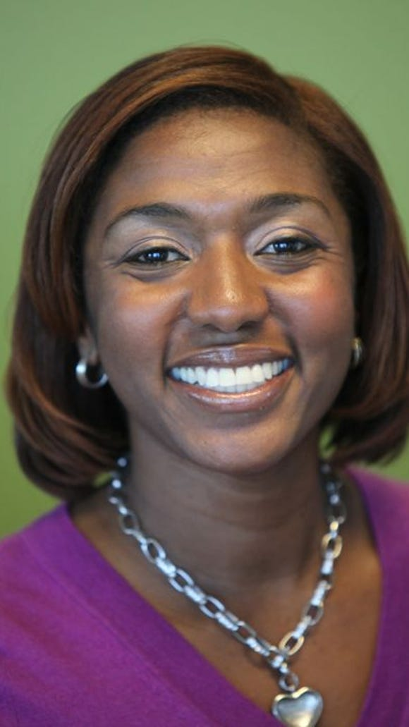 City Councilwoman Yvette Simpson is expected to launch