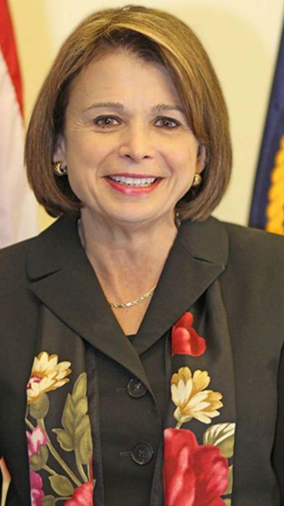Deborah Amdur