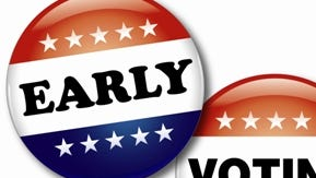 Early voting for the March 28 elections continues through Saturday, March 21, in seven Cenla parishes.