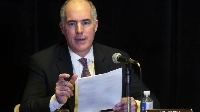 U.S. Sen. Bob Casey, D-Penn.