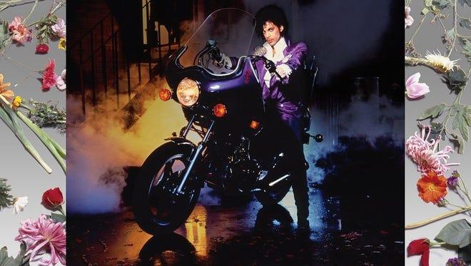Purple Rain, Prince and The Revolution