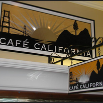 Café California at Wyndham Hotel rebrands itself