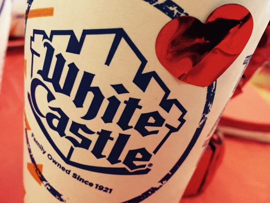 The 27th annual White Castle Valentine's Day Dinner