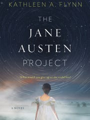 'The Jane Austen Project' by Kathleen A. Flynn