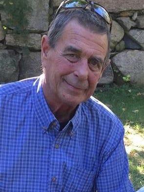 Douglas Joseph Marvel, 67