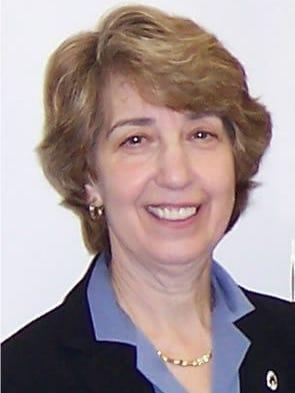 Arlene Herman