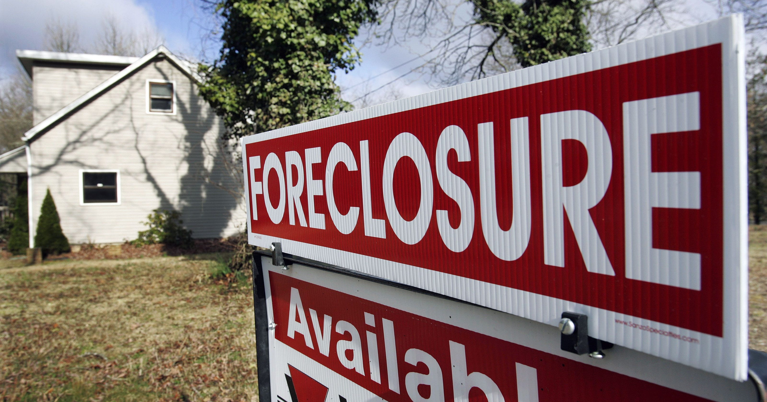 Op-ed: Maintain foreclosure notices in local newspapers