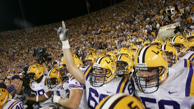The LSU Tigers are putting together another recruiting class that will be among the nation's best.