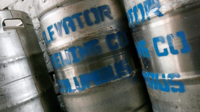 Elevator Brewing Co. launched production in Marysville in 1999.