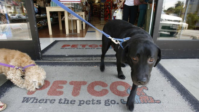 """Electricity may be critical to powering your microwave, but it has no role for the average pet parent training their dog,"" Petco CEO Ron Coughlin said in a news release."