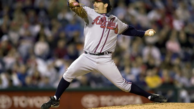 Plymouth native Mike Remlinger was an MLB All-Star and made it to the World Series once as a member of the Atlanta Braves.