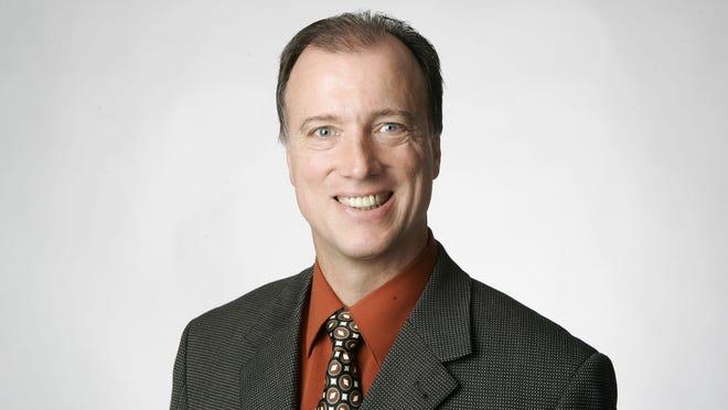 Matt Trowbridge