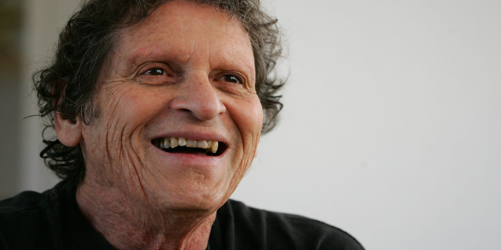 Paul Krassner, co-founder of the Yippies, died Sunday in Desert Hot Springs