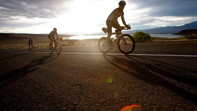 "The power of cycling has been showing itself increasingly in southwest Utah in recent years, as popularity bred from sporting events like the Ironman St. George triathlon has given rise to committed efforts to incorporate cycling and other modes of ""active"" transportation in government planning."