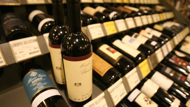 The Zachys wine auction raked in more than $7.5 million.