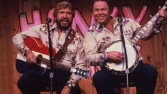 Sunset Rotary presents Hee Haw Variety Show