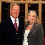 Joe and Jeanne Brandmeyer