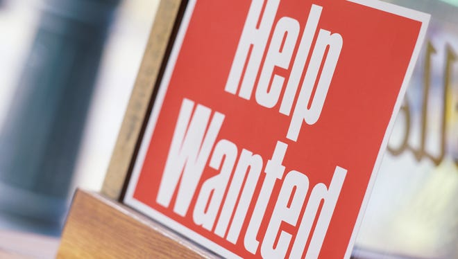 Arizona is the sixth-toughest state in which to find a full-time job, according to the report.