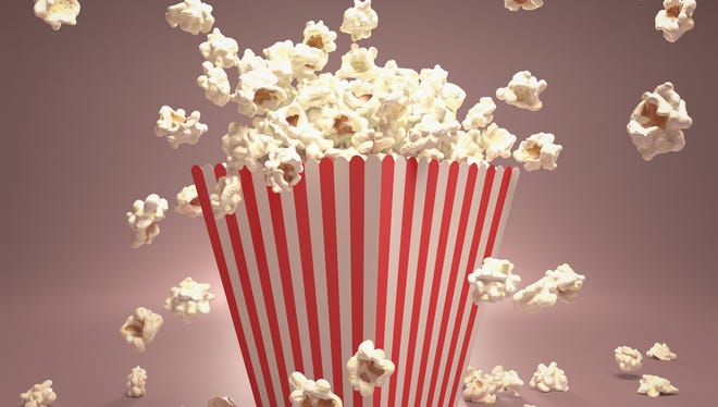 National Popcorn Day will be celebrated on Thursday, Jan. 19.