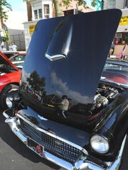 The Annual Car Show and Food Truck Festival drives into Glassboro on August 30.