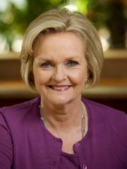 Sen. Claire McCaskill of Missouri is the ranking Democrat