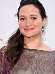 """Lily Gladstone stars in """"Certain Women."""" Her acting has received national attention, and she has won several awards and been nominated for others."""