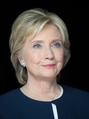 """Hillary Clinton is coming to Watchung Booksellers in Montclair on Tuesday, Sept. 26 to promote her new book, """"What Happened."""""""