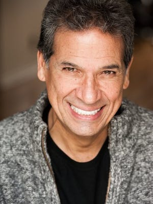 Comedian Bobby Collins will have the stage this weekend at Mark Ridley's Comedy Castle in Royal Oak.
