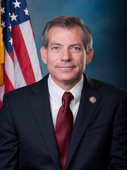 David Schweikert, a Republican, represents Arizona's District 6 in the U.S. House.
