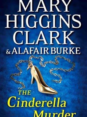 """The Cinderella Murder"" by Mary Higgins Clark"