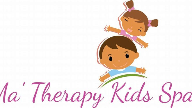 Just months after reopening at 1720 Fairfield Drive, Suite 312, Ma'Therapy Massage Spa Clinic is introducing spa days for kids.