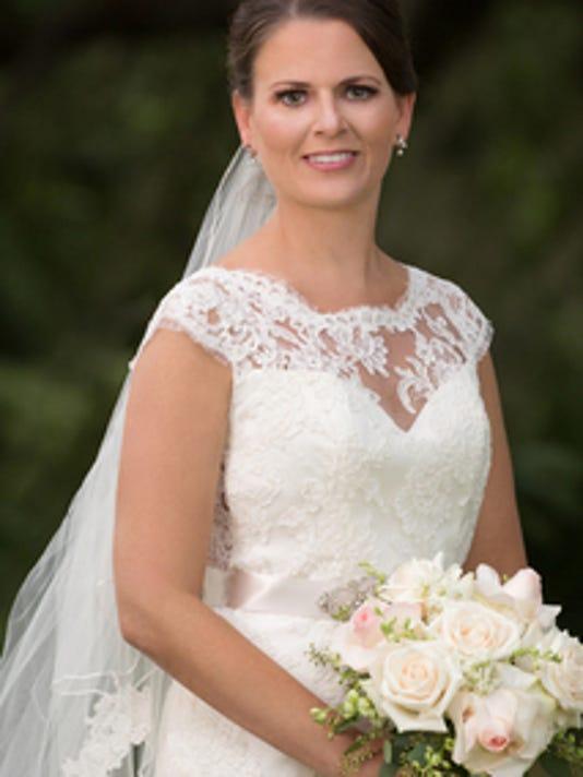 Weddings: Aimee Fortier & Lawrence Strykowski