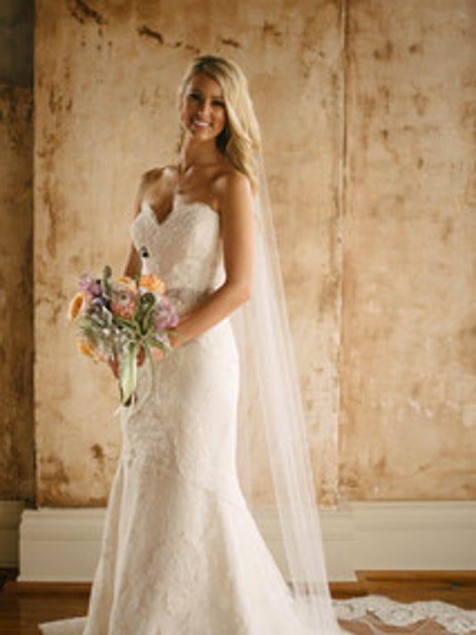 Weddings: Susan Breaux & Jay Breaux