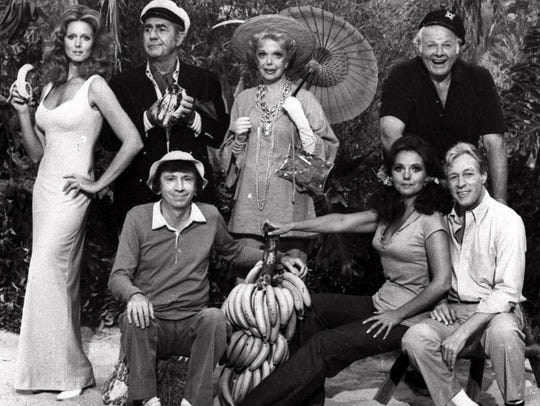 "The ""Gilligan's Island"" theme song, which introduced the passengers and crew of the S.S. Minnow and detailed how they got shipwrecked, is a great example of the explanatory theme common to many high-concept sitcoms from the '60s."