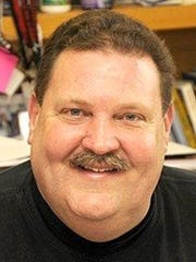 Shawn Hogan