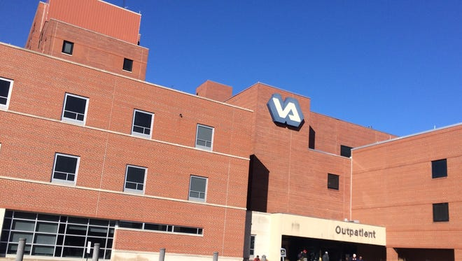The Cincinnati VA Medical Center in Corryville is in the middle of a management shake-up.