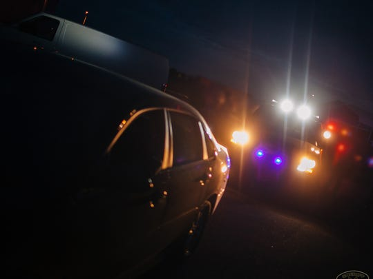 Oregon agencies will be conducting specialized DUII patrols over Super Bowl weekend.