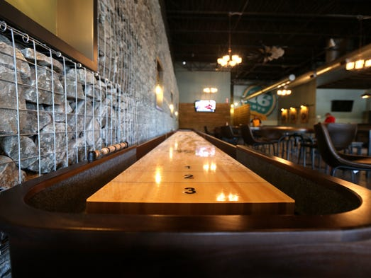 Sneak Peek 16 Lots Brewing To Serve Pizza And Beer In Mason