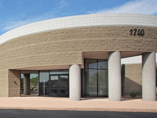 Ipro Tech LLC signed a long-term lease for 33,958 square feet in Papago Technology Center in Tempe.
