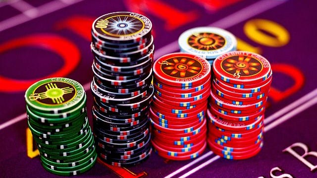 Celebrity passengers will soon be able to play casino games even when they are not in a ship's casino by downloading a free app.