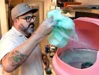 Cotton candy: The little-known history of Nashville's most famous invention