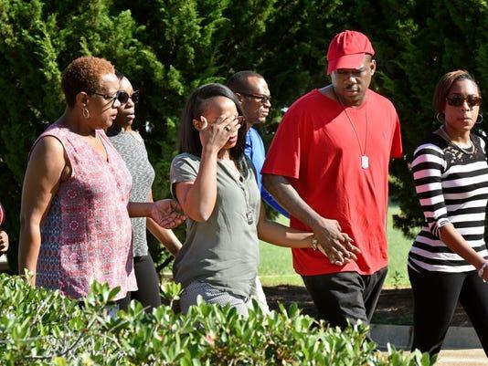 TCL Kingston Frazier suspects' prelim