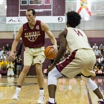 Young 'Noles flash potential at Jam with Ham