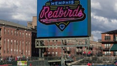 Tovar scores game-winner as Redbirds get past New Orleans, 6-5
