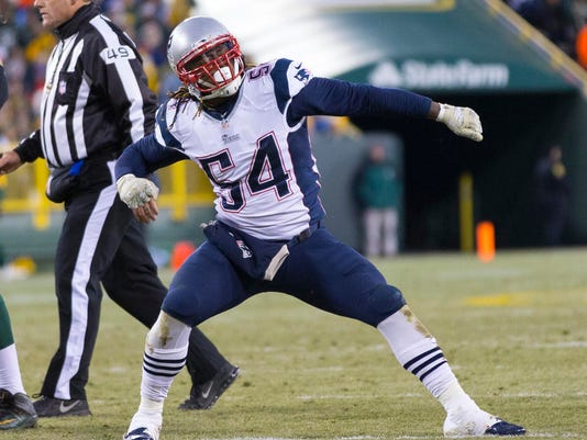 341d3cd4ad4 Dont a Hightower returning to Patriots after evaluating free agency ...