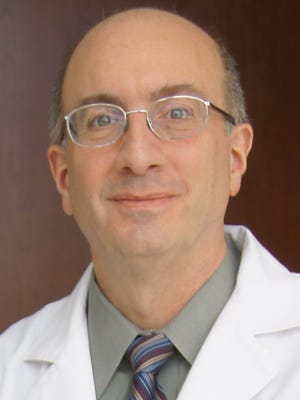 Dr. John Bisognano, a cardiologist at UR Medicine, is among the first in his specialty to use the survey tool UR Voice.