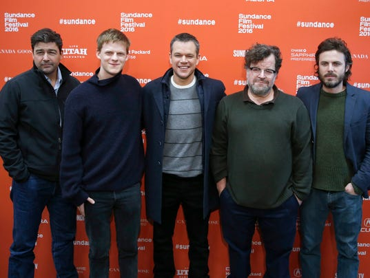 EPA USA SUNDANCE FILM FESTIVAL 2016 ACE CINEMA USA UT