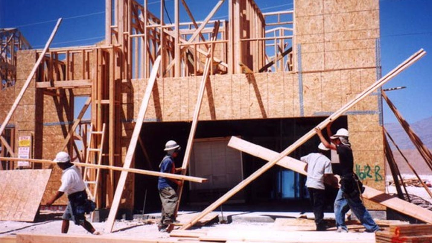 Republican tax plan targeting mortgage interest deduction for Local home builders