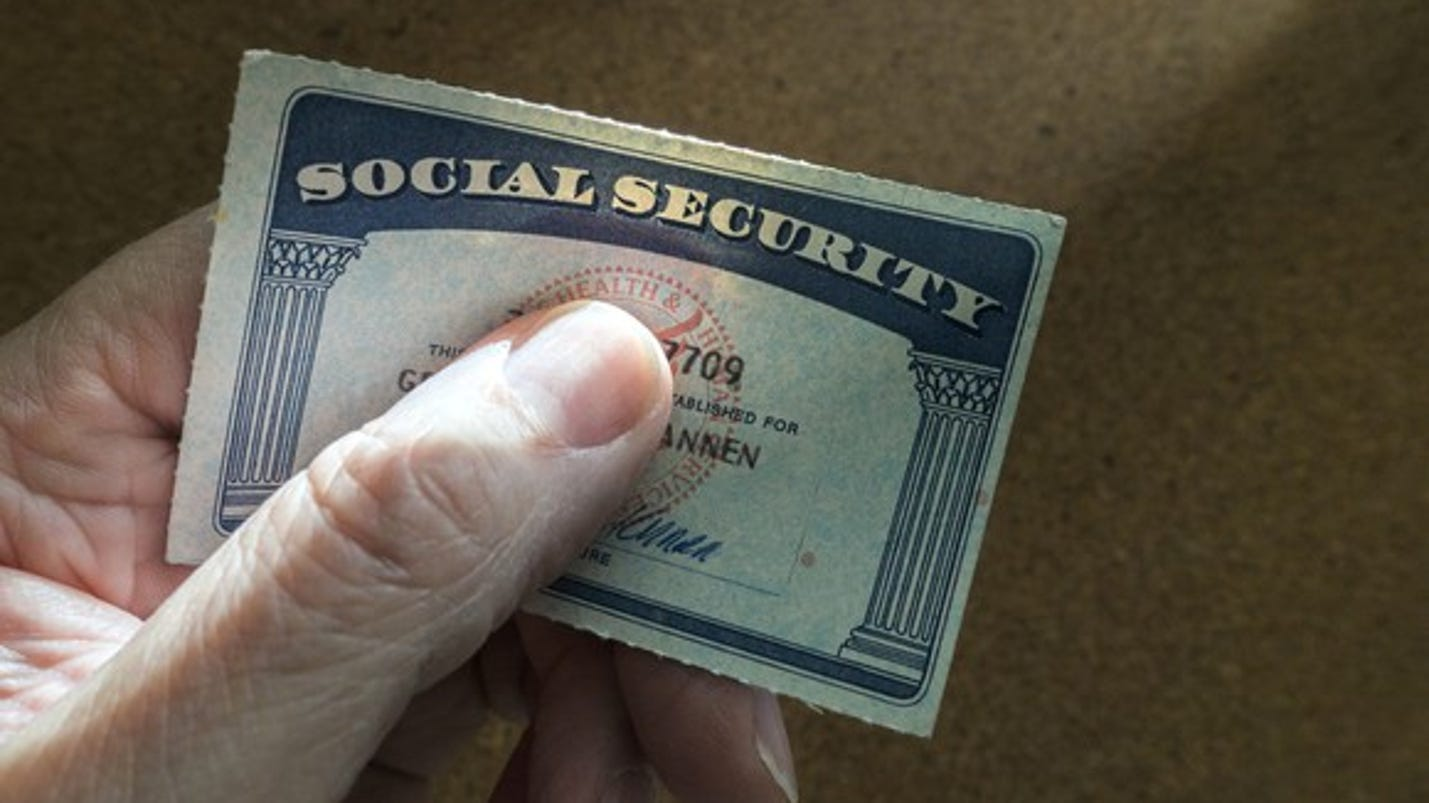 2018 guidelines: 7 changes to Social Security